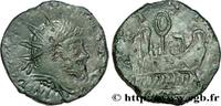 Double sesterce après 266 THE MILITARY CRISIS(235 AD to 284 AD) POSTUMU... 230,00 EUR