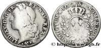 Demi-écu dit 'au bandeau' 1762  LOUIS XV 'THE WELL-BELOVED' 1762 (32,8m... 135,00 EUR  +  10,00 EUR shipping