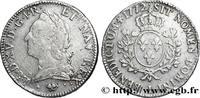 Écu dit 'à la vieille tête' 1772  LOUIS XV 'THE WELL-BELOVED' 1772 (40,... 150,00 EUR  +  10,00 EUR shipping