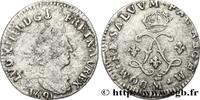 Quatre sols aux deux L couronnées 1691  LOUIS XIV 'THE SUN KING' 1691 (... 145,00 EUR  +  10,00 EUR shipping