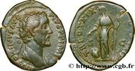 Dupondius 155-156 THE ANTONINES (96 AD to 192 AD) ANTONINUS PIUS 155-15... 125,00 EUR  +  10,00 EUR shipping