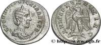Tétradrachme syro-phénicien 250 THE MILITARY CRISIS(235 AD to 284 AD) H... 350,00 EUR  +  10,00 EUR shipping