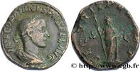 Sesterce 244 THE MILITARY CRISIS(235 AD to 284 AD) GORDIAN III 244 (29,... 100,00 EUR  +  10,00 EUR shipping
