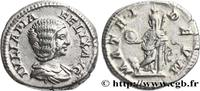 Denier 212 THE SEVERANS (193 AD to 235 AD) JULIA DOMNA 212 (18mm, 3,30g... 175,00 EUR  +  10,00 EUR shipping