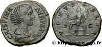 Sesterce 180-182 THE ANTONINES (96 AD to 192 AD) CRISPINA 180-182 (29,5... 800,00 EUR  +  10,00 EUR shipping