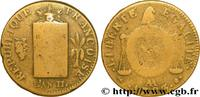 2 sols dit 'à la table de loi' 1793  THE CONVENTION 1793 (32mm, 22,7g, ... 150,00 EUR  +  10,00 EUR shipping