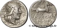 Denier 117-116 AC. THE REPUBLIC (280 BC to 27 BC) CALIDIA 117-116 AC. (... 100,00 EUR  +  10,00 EUR shipping