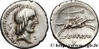 Denier 90 AC. THE REPUBLIC (280 BC to 27 BC) CALPURNIUS 90 AC. (19,5mm,... 150,00 EUR  +  10,00 EUR shipping