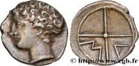Obole MA, tête à gauche c. 121-82 AC. Classic 1 (480 BC to 400 BC) MASS... 160,00 EUR  +  10,00 EUR shipping