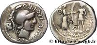 Denier c. 46-45 AC. THE REPUBLIC (280 BC to 27 BC) POMPEY THE YOUNG c. ... 350,00 EUR  +  10,00 EUR shipping