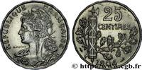 25 centimes Patey, 2e type 1904  III REPUBLIC 1904 (24mm, 7g, 6h ) fST  145,00 EUR  +  10,00 EUR shipping