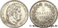 5 francs IIe type Domard 1841  LOUIS-PHILIPPE I 1841 (37,37mm, 24,89g, ... 450,00 EUR  +  10,00 EUR shipping