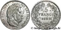 5 francs IIe type Domard 1833  LOUIS-PHILIPPE I 1833 (37,44mm, 24,80g, ... 130,00 EUR  +  10,00 EUR shipping