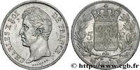 5 francs Charles X, 2e type 1828  CHARLES X 1828 (37mm, 24,86g, 6h ) SS  120,00 EUR  +  10,00 EUR shipping