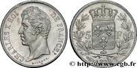 5 francs Charles X, 2e type 1828  CHARLES X 1828 (37mm, 24,95g, 6h ) SS  160,00 EUR  +  10,00 EUR shipping