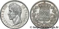 5 francs Charles X, 2e type 1827  CHARLES X 1827 (37,14mm, 25,03g, 6h )... 230,00 EUR  +  10,00 EUR shipping