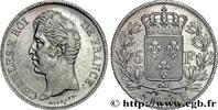 5 francs Charles X, 2e type 1829  CHARLES X 1829 (37mm, 25,06g, 6h ) SS  160,00 EUR  +  10,00 EUR shipping