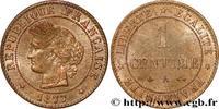 1 centime Cérès 1877  III REPUBLIC 1877 (15mm, 1g, 6h ) VZ  85,00 EUR  +  10,00 EUR shipping