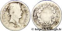 Demi-franc Napoléon Ier tête laurée, Empire frança 1813  NAPOLEON'S EMP... 85,00 EUR  +  10,00 EUR shipping