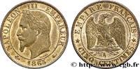 Cinq centimes Napoléon III, tête laurée 1865  SECOND EMPIRE 1865 (25mm,... 120,00 EUR  +  10,00 EUR shipping