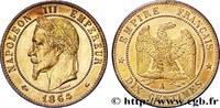 Dix centimes Napoléon III, tête laurée 1864  SECOND EMPIRE 1864 (30mm, ... 230,00 EUR  +  10,00 EUR shipping