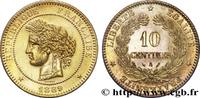 10 centimes Cérès 1889  III REPUBLIC 1889 (30mm, 10g, 6h ) VZ  75,00 EUR