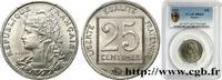 25 centimes Patey, 1er type 1903  III REPUBLIC 1903 (24mm, 7g, 6h ) fST  160,00 EUR  +  10,00 EUR shipping