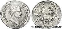 Quart (de franc) Napoléon Empereur, Calendrier gré 1806  NAPOLEON'S EMP... 380,00 EUR  +  10,00 EUR shipping