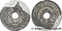 Essai de 10 centimes Lindauer en zinc 1939  III REPUBLIC 1939 (21,11mm,... 280,00 EUR  +  10,00 EUR shipping