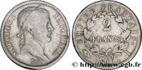 2 francs Napoléon Ier tête laurée, Empire français 1811  NAPOLEON'S EMP... 220,00 EUR  +  10,00 EUR shipping