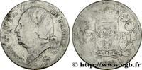 2 francs Louis XVIII 1823  LOUIS XVIII 1823 (27mm, 10g, 6h ) SGE  280,00 EUR  +  10,00 EUR shipping