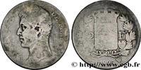 2 francs Charles X 1825  CHARLES X 1825 (27mm, 10g, 6h ) SGE  160,00 EUR  +  10,00 EUR shipping