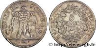 5 francs Union et Force, Union desserré, avec glan 1800  CONSULAT 1800 ... 380,00 EUR  +  10,00 EUR shipping