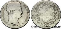 5 francs Napoléon Empereur, Calendrier révolutionn 1805  NAPOLEON'S EMP... 180,00 EUR  +  10,00 EUR shipping
