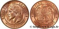 Dix centimes Napoléon III, tête laurée 1865  SECOND EMPIRE 1865 (30mm, ... 395,00 EUR  +  10,00 EUR shipping