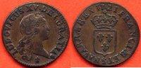 1721 S LOUIS XV LOUIS XV 1715-1774 LIARD AU BUSTE ENFANTIN 1721 S ATEL... 180,00 EUR  zzgl. 10,00 EUR Versand