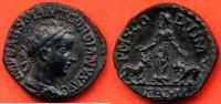 GORDIEN III LE PIEUX  GORDIEN III LE PIEUX 238-244 MOYEN BRONZE  - ROMAN PROVINCIAL MOESIE SUPERIEURE