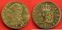 1786 A LOUIS XVI LOUIS XVI 1774-1793 LOUIS D'OR A LA TETE NUE 1786 A A... 890,00 EUR  zzgl. 20,00 EUR Versand