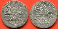 1789-1807AD TURQUIE TURQUIE SELIM III AH1203-22/1789-1807AD 2 1/2 PIAS... 100,00 EUR  zzgl. 10,00 EUR Versand