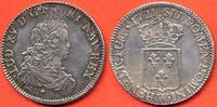 1656 A LOUIS XIV LOUIS XIV 1643-1715 LIS D'OR 1656 A ATELIER PARIS POI... 7900,00 EUR  zzgl. 20,00 EUR Versand