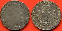 1703 BB LOUIS XIV LOUIS XIV 1643-1715 5 SOLS AUX INSIGNES 1703 BB ATEL... 70,00 EUR  zzgl. 10,00 EUR Versand