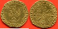 1515-1547 FRANCOIS Ier FRANCOIS 1er 1515-1547 TESTON 19e TYPE A/ FRANC... 450,00 EUR  zzgl. 15,00 EUR Versand