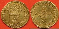 1578 R HENRI III HENRI III 1574-1589 FRANC D'ARGENT AU COL PLAT A/ HEN... 250,00 EUR  zzgl. 15,00 EUR Versand