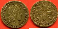 717-741  n. Chr. ANTIQUE LEON III 717-741 SOLIDUS EN OR FRAPPE A CONST... 900,00 EUR  zzgl. 20,00 EUR Versand