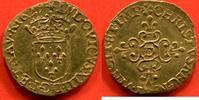 11 MARS 1385 CHARLES VI CHARLES VI 1380 1422 ECU D'OR A LA COURONNE 1e... 1790,00 EUR  zzgl. 20,00 EUR Versand