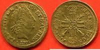 1507 LOUIS XII LOUIS XII 1498-1514 ECU D'OR AU PORC-EPIC A/ LVDOVICVS ... 1500,00 EUR  zzgl. 20,00 EUR Versand