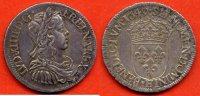 1649 H LOUIS XIV LOUIS XIV 1643-1715 DEMI-ECU A LA MECHE LONGUE METAL ... 580,00 EUR  zzgl. 20,00 EUR Versand