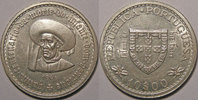Portugal  Monnaie trangre, Portugal, 10 Escudos 1960