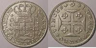 1816 Portugal Monnaie étrangère, Portugal, 400 Reis 1816   170,00 EUR  Excl. 7,00 EUR Verzending