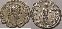 117-138 n. Chr. HADRIEN (117-138) Monnaie romaine, empereur, Hadrien, ... 160,00 EUR  Excl. 7,00 EUR Verzending